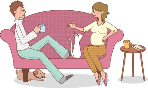 セックス 妊娠 中