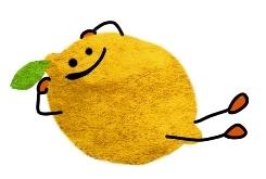 レモン大の子宮