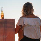 妊婦とお酒