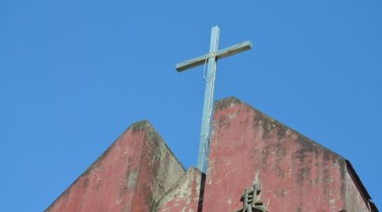 教会のイメージ