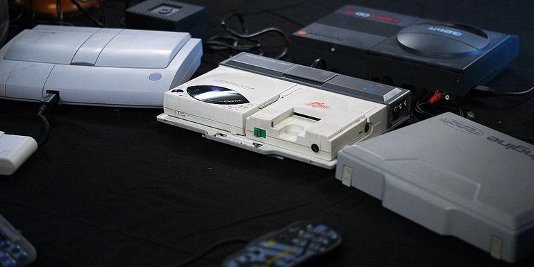 次世代家庭用テレビゲーム機