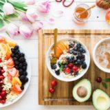 妊娠中の食事で注意すべき9つのポイント