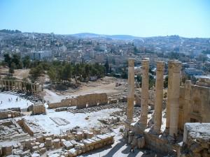 ギリシアのポリス跡
