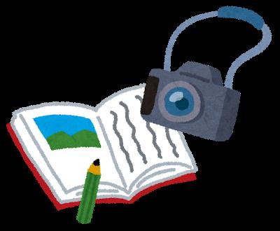 日記帳やカメラで証拠集め