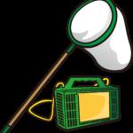 昆虫採集に必要な道具&便利グッズ