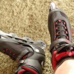 初心者必読! インラインスケートの選び方、滑り方、教え方