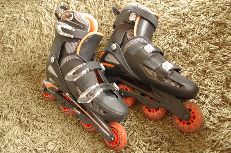 東方興産のインラインスケート