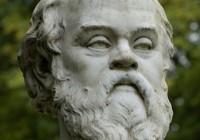 SOCRATESの胸像