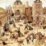 ルネサンスの宗教観~宗教革命
