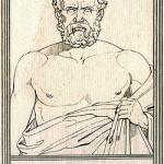ストア学派が自然法とヒューマニズムの礎を築いた