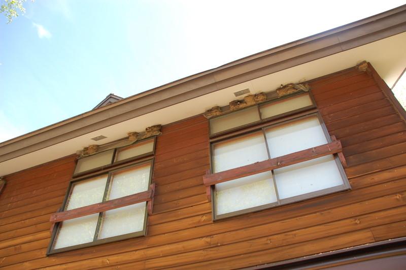東電小屋別館