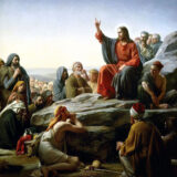 山上の垂訓【Sermon on the Mount】